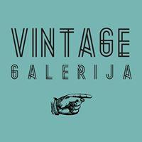 Vintage Galerija